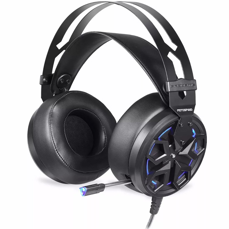 Headset Gamer Motospeed H60